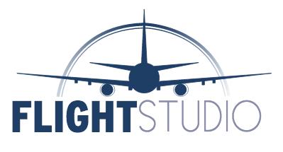 Flight simulator experience in Cambridge | Flight Studio
