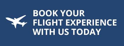 Cambridge flight experience, flight simulator, virtual aviation experience