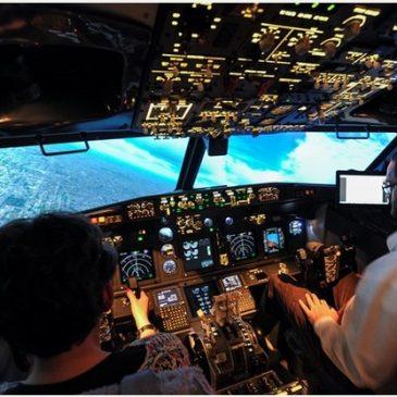 Cambridge News Review's Flight Studio